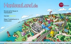 HanisauLand - Politik für Kinder